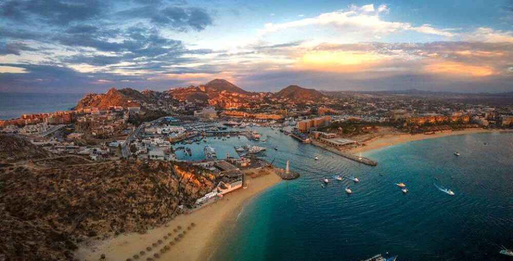Fishing or Golfing in Cabo San Lucas
